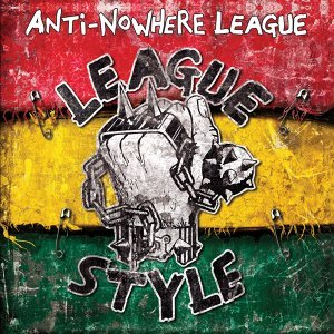 Anti-Nowhere League 歌手頭像