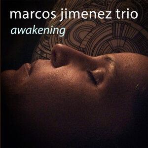 Marcos Jimenez Trio
