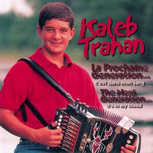 Kaleb Trahan 歌手頭像