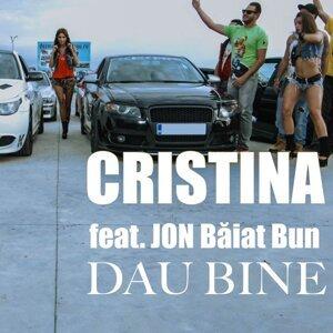 Cristina Spatar 歌手頭像