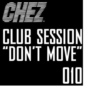 Club Session 歌手頭像