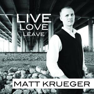 Matt Krueger 歌手頭像