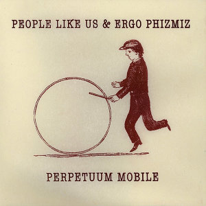 People Like Us, Ergo Phizmiz 歌手頭像