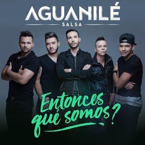 Aguanilé 歌手頭像