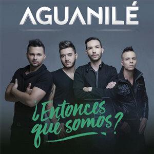 Aguanilé