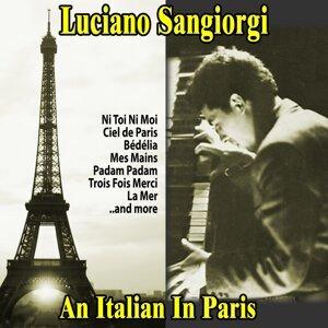 Luciano Sangiorgi 歌手頭像