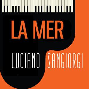Luciano Sangiorgi