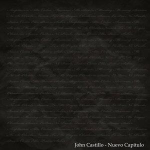 John Castillo 歌手頭像