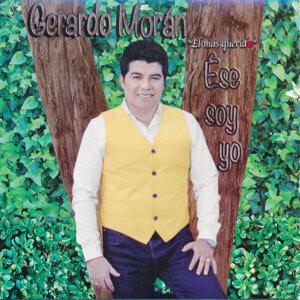 Gerardo Morán 歌手頭像