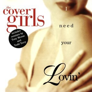 The Cover Girls 歌手頭像