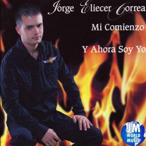 Jorge Eliecer Correa 歌手頭像