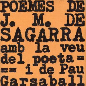 Josep Maria de Sagarra & Pau Garsaball 歌手頭像