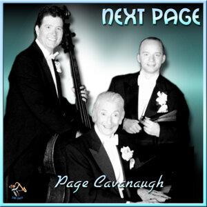 Page Cavanaugh 歌手頭像
