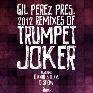 Gil Perez 歌手頭像