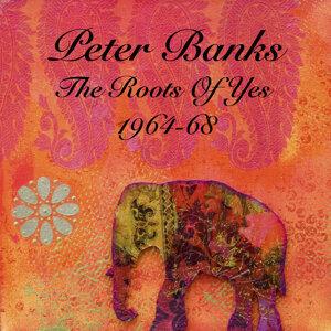 Peter Banks 歌手頭像