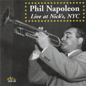 Phil Napoleon 歌手頭像