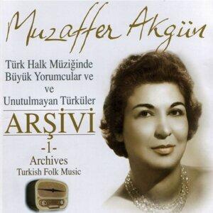 Muzaffer Akgün 歌手頭像