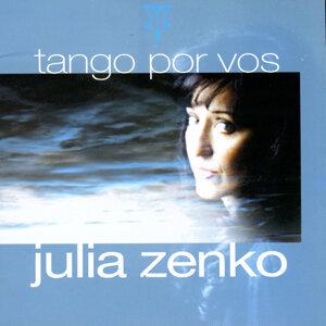 Julia Zenko 歌手頭像