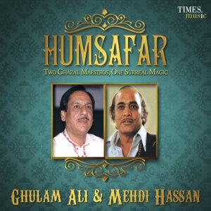 Mehdi Hassan, Ghulam Ali 歌手頭像