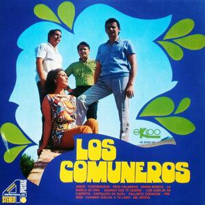 Los Comuneros del Paraguay 歌手頭像
