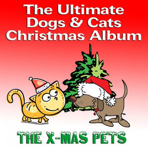 The X-Mas Pets 歌手頭像