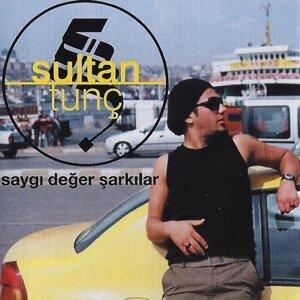 Sultan Tunç
