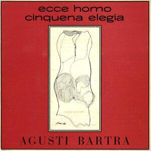 Agustí Bartra 歌手頭像
