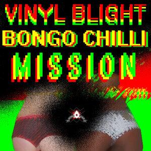 Vinyl Blight