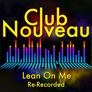 Club Nouveau Artist photo