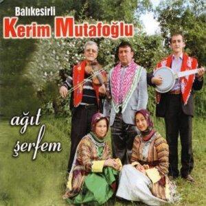Kerim Mutafoğlu 歌手頭像