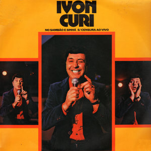 Ivon Curi 歌手頭像