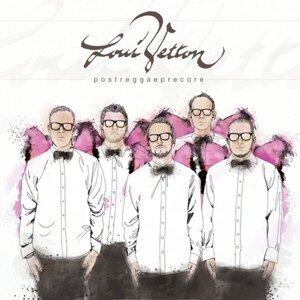 Loui Vetton