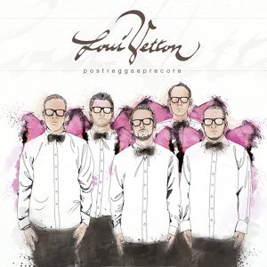 Loui Vetton 歌手頭像