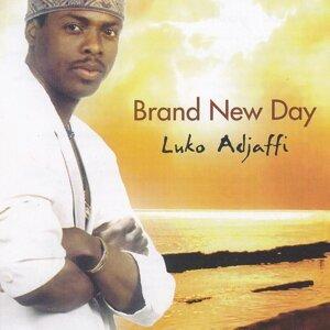 Luko Adjaffi 歌手頭像