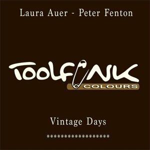 Laura Auer & Peter Fenton 歌手頭像
