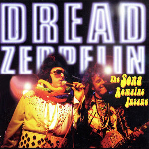 Dread Zeppelin 歌手頭像