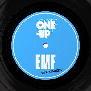 EMF 歌手頭像