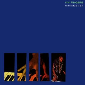 Mr. Fingers 歌手頭像
