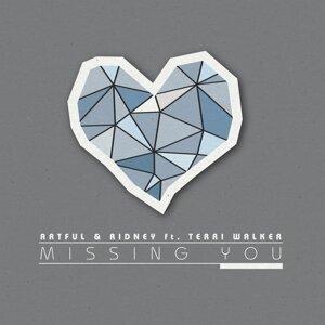 Artful & Ridney feat. Terri Walker 歌手頭像