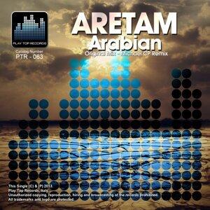 Aretam 歌手頭像