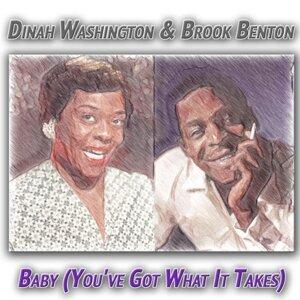 Dinah Washington & Brook Benton 歌手頭像