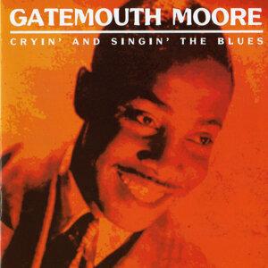 Gatemouth Moore 歌手頭像