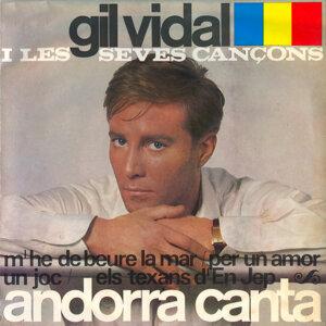 Gil Vidal 歌手頭像