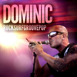 Dominic 歌手頭像
