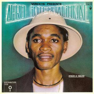 Afro International 歌手頭像