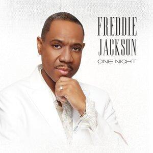 Freddie Jackson (弗萊迪傑克森) 歌手頭像