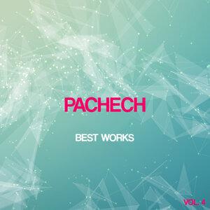 Pachech 歌手頭像