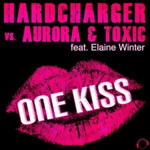 Hardcharger vs. Aurora & Toxic feat. Elaine Winter 歌手頭像