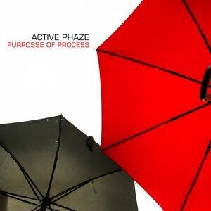 Active Phaze 歌手頭像