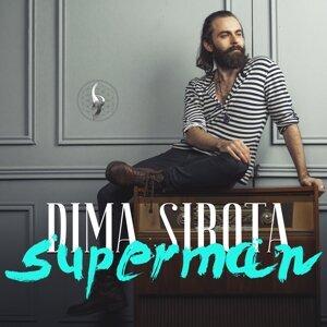 Dima Sirota 歌手頭像